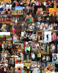 Just a few of the MANY photos we've taken together! :)