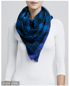 MARC by Marc Jacobs Scarlette Scarf