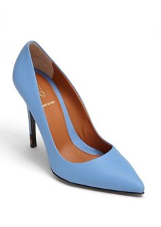 "Fendi ""Anne"" Pump"